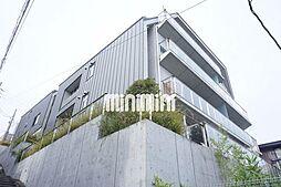 VISCONTI覚王山[4階]の外観