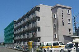 サンシャイン田代1[4階]の外観