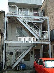 岩井コーポ[2階]の外観