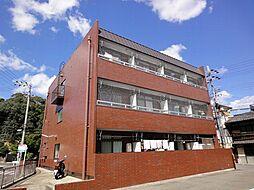 北野白梅町駅 1.2万円