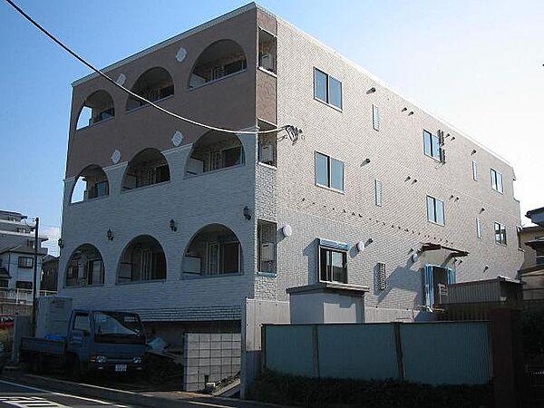 金太郎ヒルズ8 3階の賃貸【千葉県 / 千葉市花見川区】