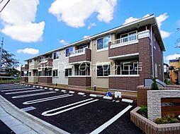 西武池袋線 ひばりヶ丘駅 徒歩29分の賃貸アパート