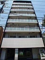 グロース西横浜[7階]の外観