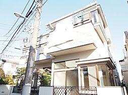 カーサキタジマ[2階]の外観