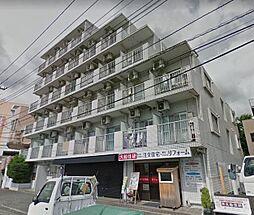 神奈川県横浜市港南区丸山台1丁目の賃貸マンションの外観