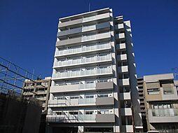 MX-I[8階]の外観