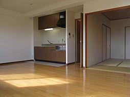 リメーン檜のお料理しやすいキッチン周りです。