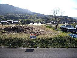 土地(柘植駅から徒歩11分、150.95m²、250万円)