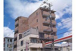 プレサンス京都東山CityLife601[6階]の外観
