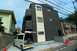 リベルタII[1階]の外観