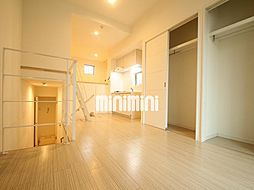 Ami Kanayama[2階]の外観