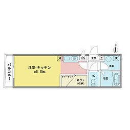 【敷金礼金0円!】ノヴェル東別院