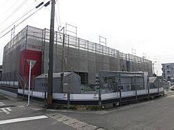 (新築)サン フォルシュI[2階]の外観