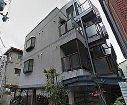 第3渡部ビル[205号室]の外観