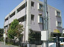 兵庫県伊丹市荒牧南2丁目の賃貸マンションの外観