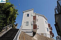 スカイヴィラ東白楽[103号室]の外観