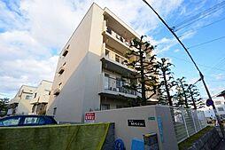 甲子園東行マンション[303号室]の外観