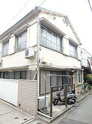 中野坂上駅 3.5万円