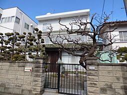 藤田マンション[301号室]の外観