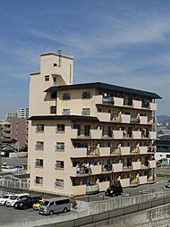 セントマリアガーデンヒルズ[4階]の外観