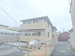 京阪本線 龍谷大前深草駅 徒歩7分の賃貸アパート