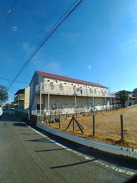 群馬県前橋市元総社町の賃貸アパート