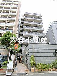M'SDビル[5階]の外観