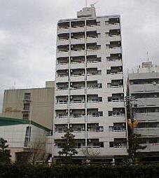 「ホーユウコンフォルト二条城前」[3階]の外観