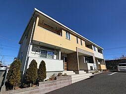 JR成田線 久住駅 徒歩5分の賃貸アパート