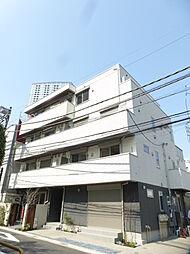 Tango Heights赤坂[2階]の外観