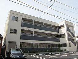 岡山県倉敷市東塚2丁目の賃貸マンションの外観