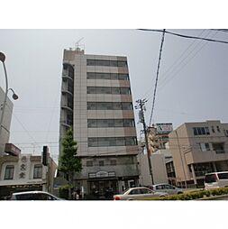レジデンス浜松[8階]の外観