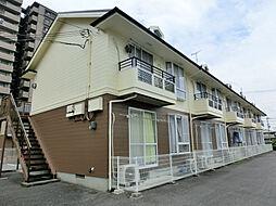 Y'S HOUSE[1階]の外観