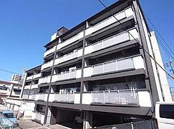 フェルト727[3階]の外観