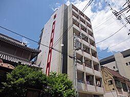 セレブコート梅田[3階]の外観