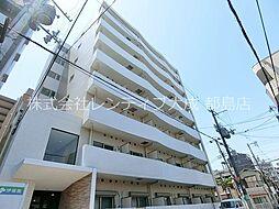 Osaka Metro谷町線 野江内代駅 徒歩3分の賃貸マンション