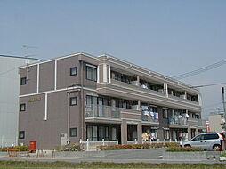 兵庫県小野市王子町の賃貸マンションの外観