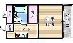 阿倍野駅 3.0万円