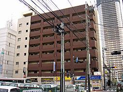 東横小杉ビル[5階]の外観