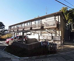 阪急京都本線 桂駅 3.5kmの賃貸アパート