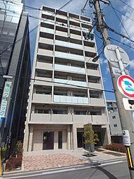 コンフォレスパ新大阪[605号室]の外観