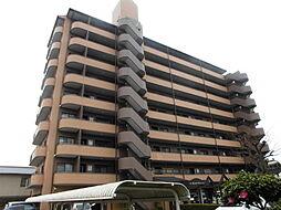 ライオンズマンション姫路野里[5階]の外観