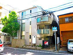 神戸市西神・山手線 板宿駅 徒歩9分