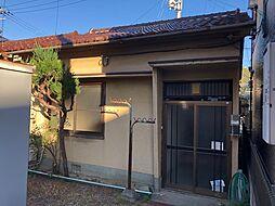 近鉄大阪線 堅下駅 徒歩5分の賃貸テラスハウス
