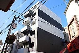 JR片町線(学研都市線) 徳庵駅 徒歩1分の賃貸マンション