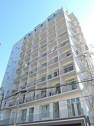 是空 NAMBA NISHI[9階]の外観