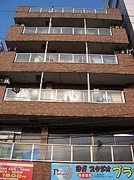 KTI南森町[6階]の外観