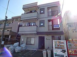 レモーネ戸田[1階]の外観