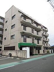 福岡県福岡市博多区板付6丁目の賃貸マンションの外観