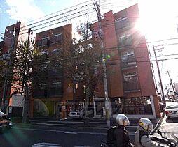 ハウス50[1-H号室]の外観